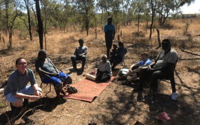 EON Foundation Community Engagement (June 2018-on-going)